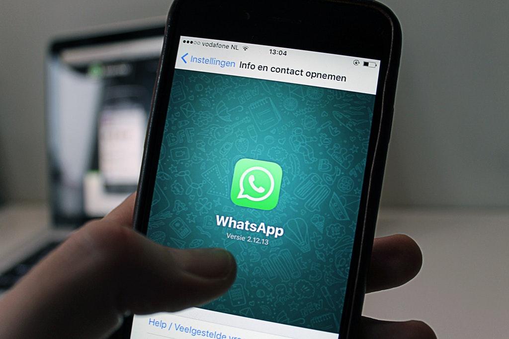 dangers whatsapp
